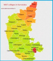MBA Colleges Accepting MAT score in Karnataka