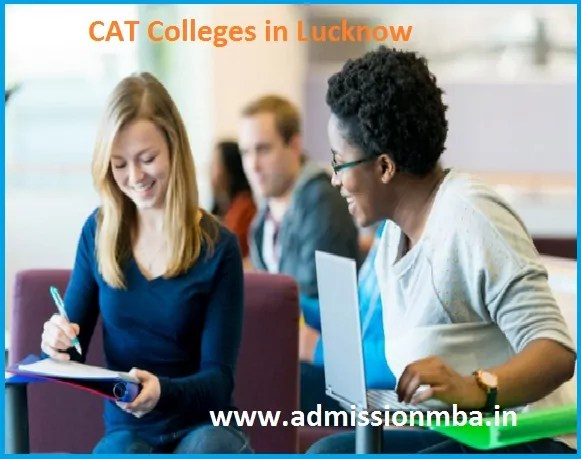 MBA Colleges Accepting CAT score in Lucknow