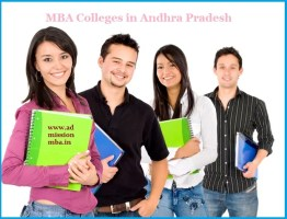 MBA Colleges Andhra Pradesh