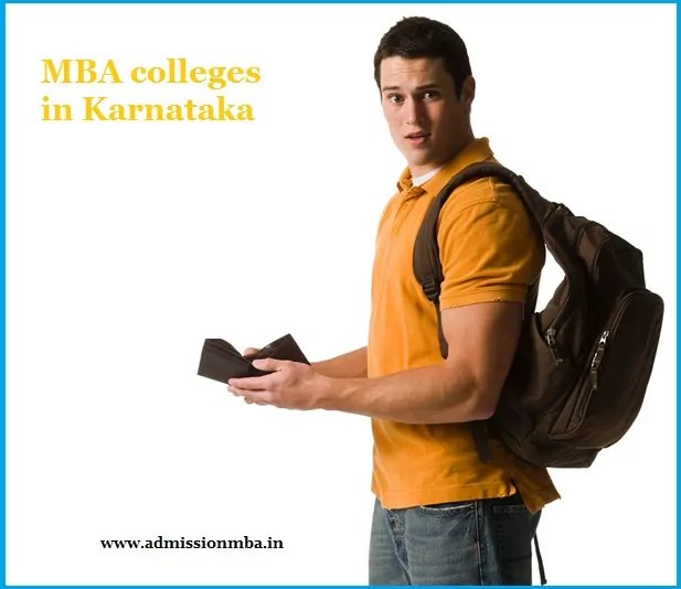 MBA colleges in Karnataka