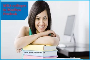 MBA colleges in Madhya Pradesh