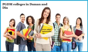 PGDM colleges Daman and Diu