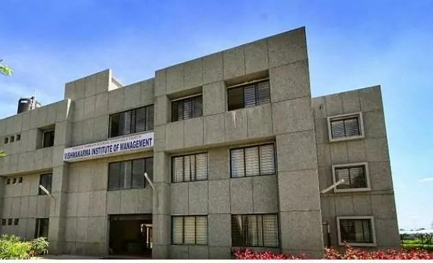 vishwakarma institute of management