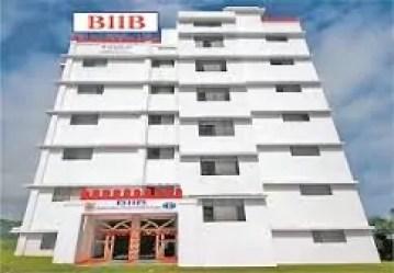 Balaji Institute of International Business