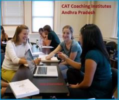 CAT Coaching Institutes Andhra Pradesh