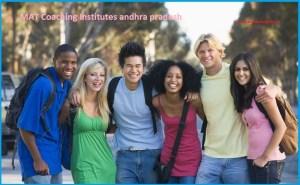 MAT Coaching Institutes Andhra Pradesh