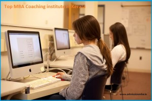 Top MBA Coaching institute in Kerala