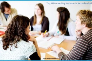 Top MBA Coaching institute in Secunderabad
