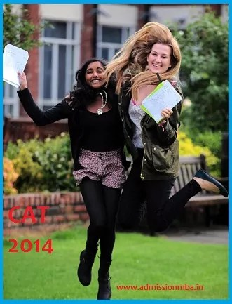 CAT 2014 Latest Result News