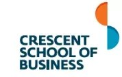 Crescent School of Business