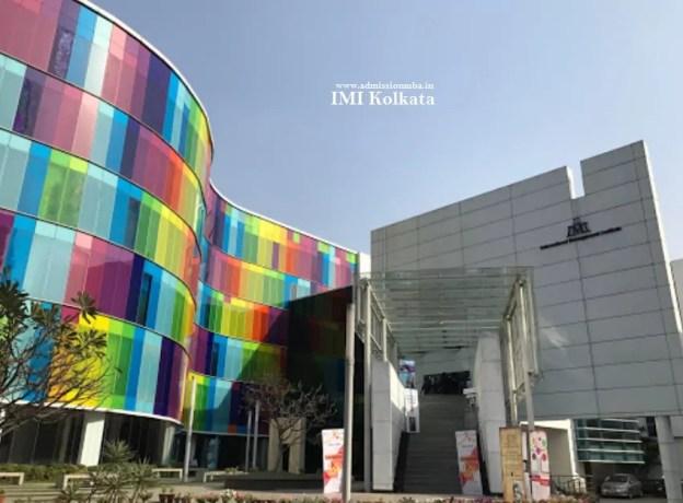 IMI Kolkata Admission 2019