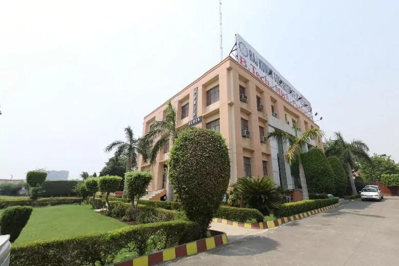 RKGIT Ghaziabad Admission 2020