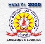 Arya College Jaipur