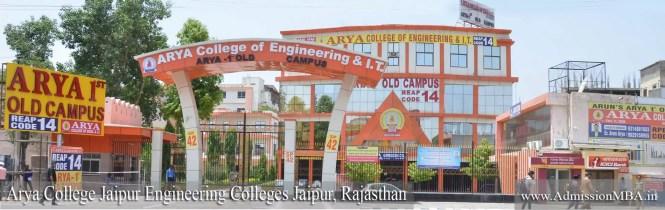 Arya Engineering colleges