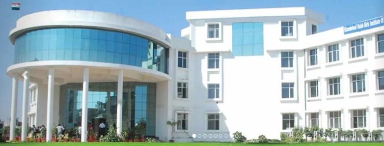 KVGIT Jaipur Admission 2019