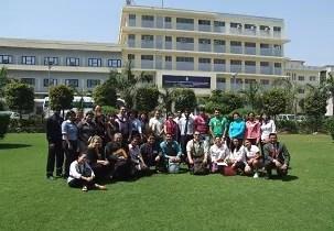 Post Graduate Diploma Management EMPI Business School New Delhi