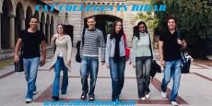 Top CAT Colleges in Bihar Admission, Address, Phone Website