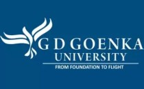 GD Goenka University Gurgaon