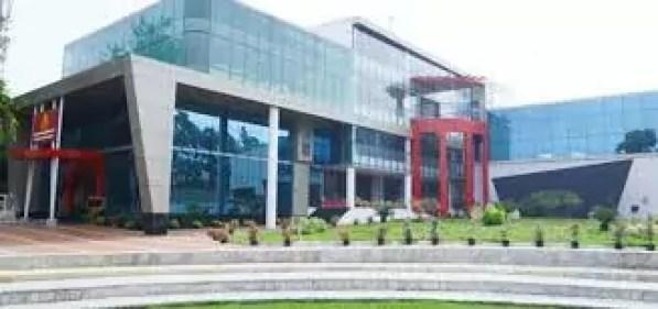 ISBR Bangalore