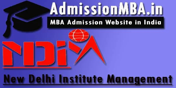 Post Graduate Diploma Management NDIM