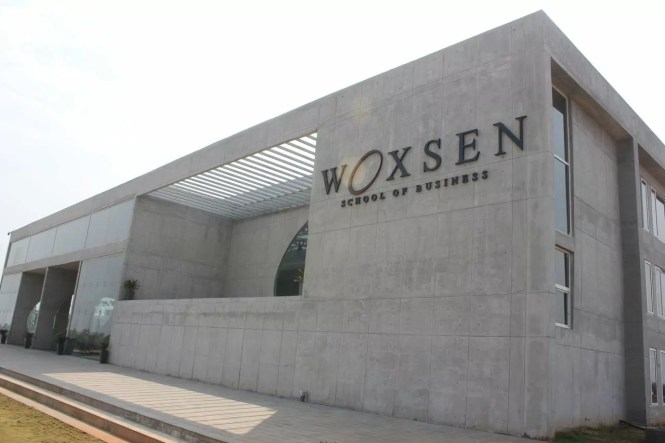 Woxsen School of Business Hyderabad