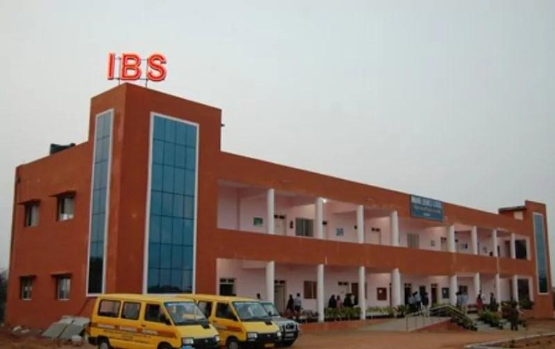 IMMANUEL Business School Hyderabad