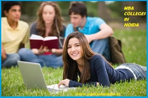 MBA Colleges in Noida Trending Course