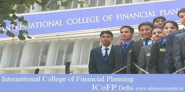 ICoFP Delhi