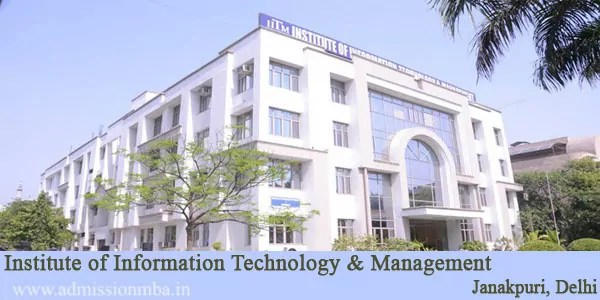 Indraprastha Institute Technology and Management Campus