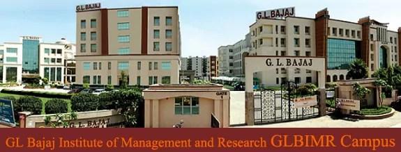 GLBIMR campus