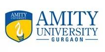 Amity Gurgaon logo