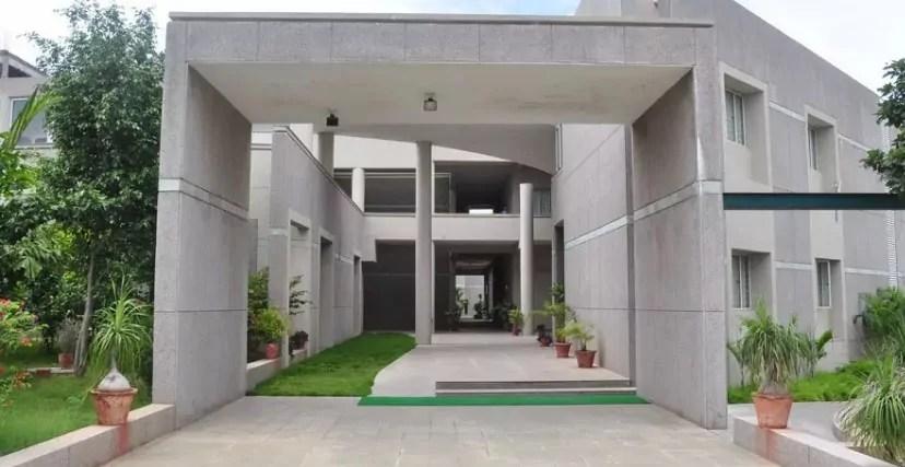 Vignana Jyothi Institute of Management Campus