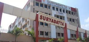 SIBMT Pune - Suryadatta Institute Business Mgmt. & Tech.