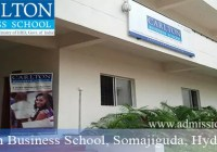 Carlton Business School Hyderabad