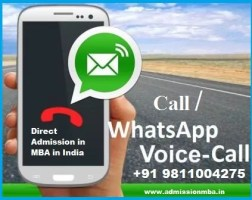 Direct Admission in MBA for Foreign Students