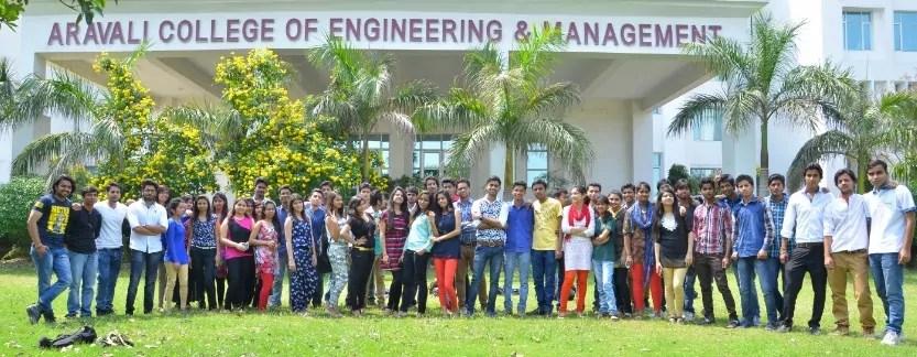 ACEM Faridabad Campus
