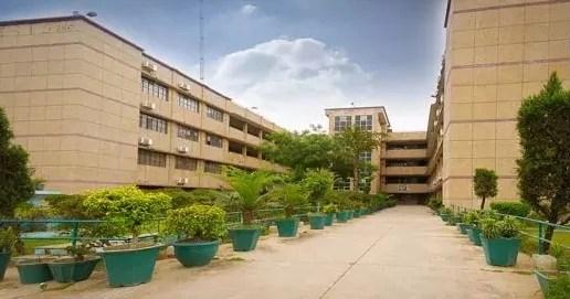 BSAITM Faridabad