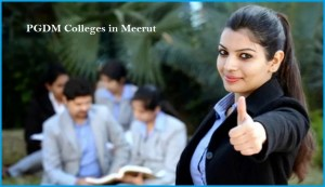 PGDM Colleges Meerut