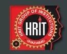 HRIT Ghaziabad