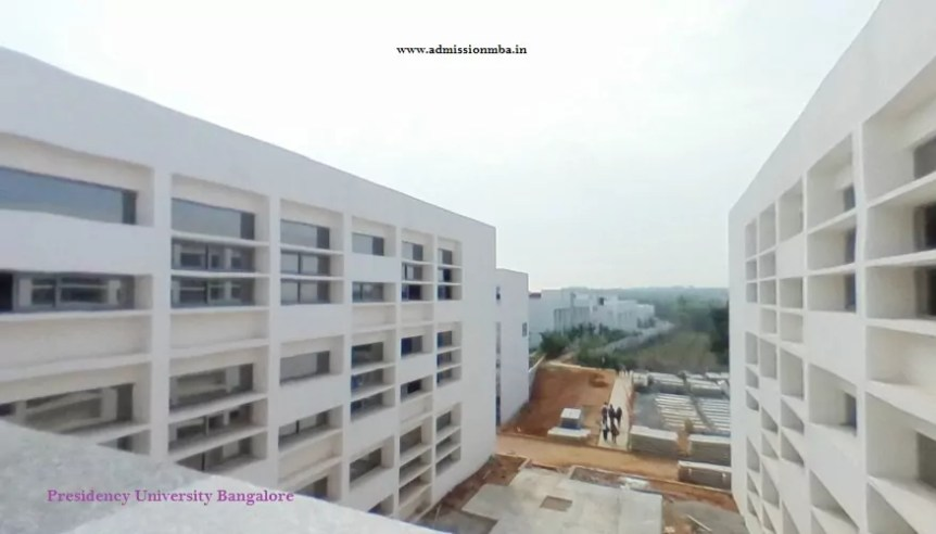 Presidency University Bangalore Admission 2020