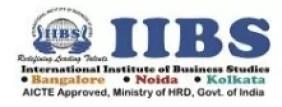 IIBS Kolkata Campus