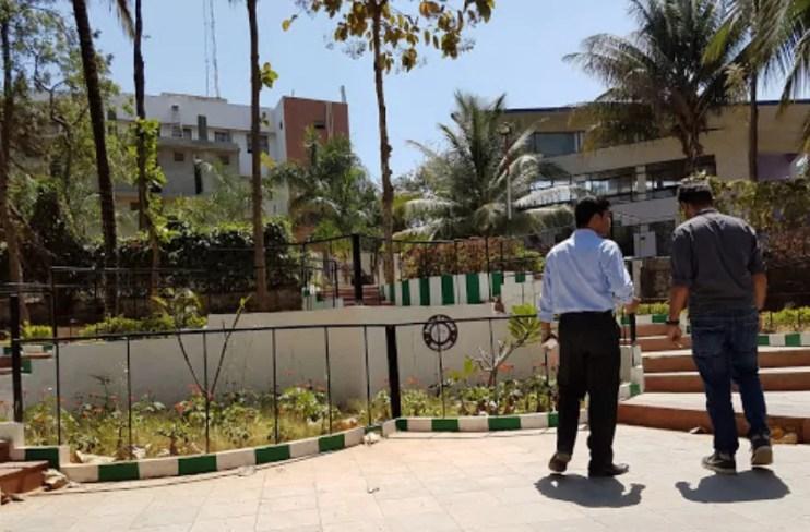 IBA Bangalore Admission 2020