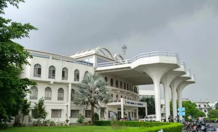 HIT Kolkata Admission