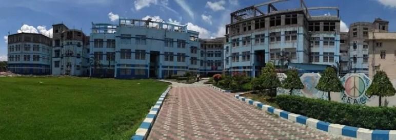 NIT Kolkata Admission 2020