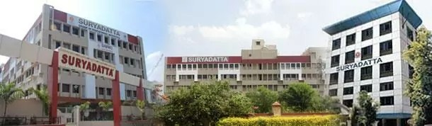 Suryadatta Institute Of Management & Mass Communication