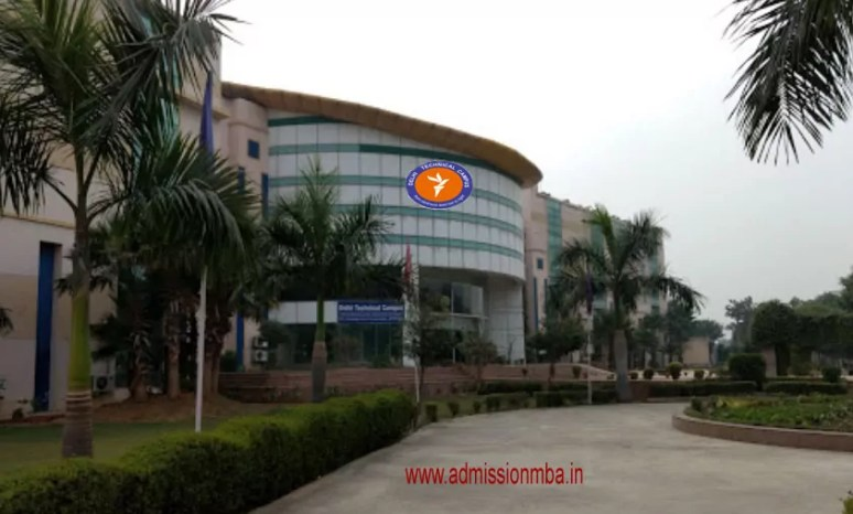 DTC Greater Noida Admission 2020