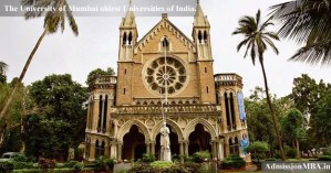 MBA Colleges affiliated to MU Mumbai University