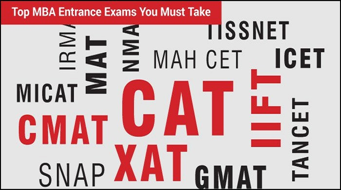 MBA-Entrance-Exams