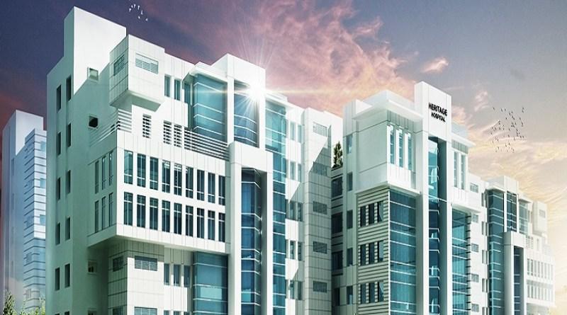 MBBS at Heritage Institute of Medical Sciences Varanasi