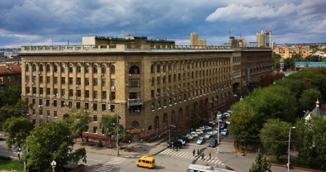 volgograd state medical universtiy